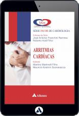 Arritmias Cardíacas (eBook)